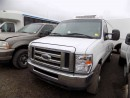 Used 2009 Ford E350 Commercial for sale in Mississauga, ON