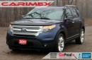 Used 2011 Ford Explorer XLT | Leather + Sunroof | CERTIFIED for sale in Waterloo, ON