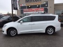 Used 2017 Chrysler Pacifica TOURING L+ LEATHER DUAL DVD BACK-UP CAMERA for sale in Milton, ON