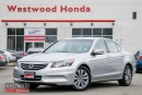 Used 2012 Honda Accord EX (A5) - Accident Free for sale in Port Moody, BC