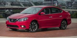 New 2017 Nissan Sentra 1.6 SR Turbo MCVT for sale in Mississauga, ON