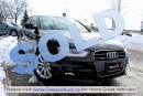 Used 2013 Audi A4 *SOLD* quattro w/ Bi-Xenon Headlights for sale in Whitby, ON