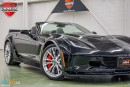 Used 2016 Chevrolet Corvette Z06 for sale in Oakville, ON