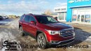 Used 2017 GMC Acadia SLT-2 AWD for sale in Shaunavon, SK