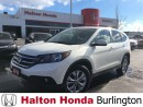 Used 2013 Honda CR-V EX | 5SP | ALLOYS | REARVIEW CAMERA | KEYLESS ENTR for sale in Burlington, ON