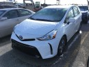 New 2017 Toyota Prius V - for sale in Pickering, ON