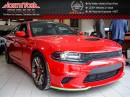 New 2017 Dodge Charger New Car SRT Hellcat|H/K Audio Pkg|Nav|Sunroof|Apple CarPlay/AndroidAuto|20