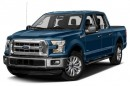 New 2017 Ford F-150 XLT for sale in Surrey, BC