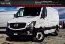 Used 2016 Mercedes-Benz Sprinter Cargo Vans 2500 144