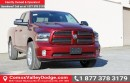 New 2017 Dodge Ram 1500 Sport for sale in Courtenay, BC