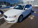 Used 2014 Volvo S80 T6 3.0 Platinum AWD for sale in Calgary, AB