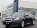 Used 2014 Subaru Legacy 3.6 R for sale in Stratford, ON