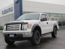 Used 2012 Ford F-150 4X4 EXTENDED CAB for sale in Stratford, ON