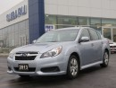 Used 2013 Subaru Legacy for sale in Stratford, ON