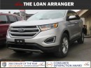 Used 2015 Ford Edge for sale in Barrie, ON