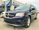 Used 2015 Dodge Grand Caravan 7 PASS/CERTIFIED/BLUETOOTH/CLEAN CARPRF for sale in Concord, ON