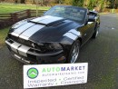 Used 2014 Ford Mustang GT Convertible, C/S, Load, Warr for sale in Surrey, BC