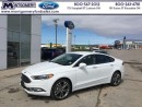 New 2017 Ford Fusion FUSION SPORT AWD for sale in Kincardine, ON