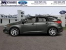 New 2017 Ford Focus 5-DOOR HATCHBACK SE for sale in Kincardine, ON