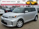 Used 2012 Scion xB w/rear spoiler,cruise,keyless entry,Pioneer sound system for sale in Cambridge, ON