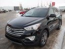 Used 2013 Hyundai Santa Fe XL XL, V6, AWD, AC, CRUISE for sale in Edmonton, AB