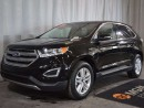 Used 2017 Ford Edge SEL for sale in Red Deer, AB