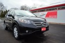 Used 2014 Honda CR-V Touring 4dr All-wheel Drive for sale in Brantford, ON
