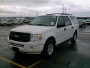 Used 2009 Ford Expedition SSV for sale in Brampton, ON