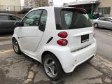2013 Mercedes-Benz Smart fortwo Passion with NAV!