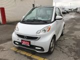 Photo of White 2013 Mercedes-Benz Smart fortwo