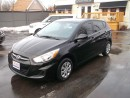 Used 2016 Hyundai Accent GL $500.00 REBATE INTERNET SALE for sale in Sutton West, ON