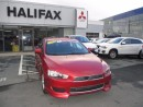 Used 2012 Mitsubishi Lancer SE ALL WHEEL CONTROL for sale in Halifax, NS