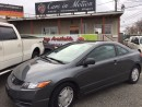 Used 2009 Honda Civic DX-G Automatic safety and E test included for sale in North York, ON