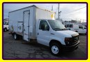 Used 2012 Ford E350 S.DUTY 16 FT BOX  BARN AND SIDE DOOR for sale in Woodbridge, ON