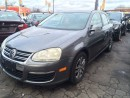 Used 2006 Volkswagen Jetta 2.5L-LEATHER-CERTIFIED-EASY LOAN APPROVALS for sale in York, ON