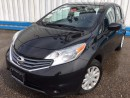 Used 2015 Nissan Versa Note SV *AUTOMATIC* for sale in Kitchener, ON