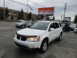 Used 2008 Pontiac Torrent GT for sale in Toronto, ON