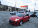 Used 2011 Mazda MAZDA3 GS** FULLY LOADED** for sale in Scarborough, ON