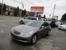 Used 2008 Infiniti G35 Luxury for sale in Scarborough, ON