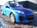 Used 2012 Mazda MAZDA3 GS SKY 4D SEDAN 6SP W/SR for sale in Calgary, AB