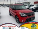 Used 2013 Kia Soul 2.0L 4u Burner | ROOF | HEATED SEATS | CAM for sale in London, ON