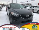 Used 2014 Mazda CX-5 GS | ROOF | CAM | ONE OWNER for sale in London, ON