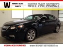Used 2012 Acura TL | NAVIGATION| SUNROOF| LEATHER| 53,097KMS for sale in Cambridge, ON