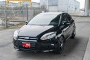 Used 2014 Ford Focus SE -  LANGLEY LOCATION for sale in Langley, BC
