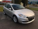 Used 2013 Dodge Dart SXT for sale in Richmond, BC