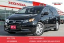 Used 2016 Honda Odyssey LX for sale in Whitby, ON
