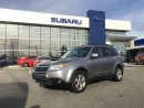 Used 2010 Subaru Forester 2.5 XT Limited - Local /No Accidents for sale in Port Coquitlam, BC