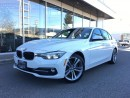 Used 2016 BMW 320i i xDrive,loca,zero claim,premium,M sport package for sale in Surrey, BC