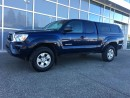 Used 2013 Toyota Tacoma 4WD SR5 for sale in Surrey, BC