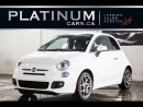 Used 2015 Fiat 500 Sport, 16' Wheels, S for sale in North York, ON